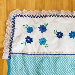 Other - Beautiful hand made baby sheet